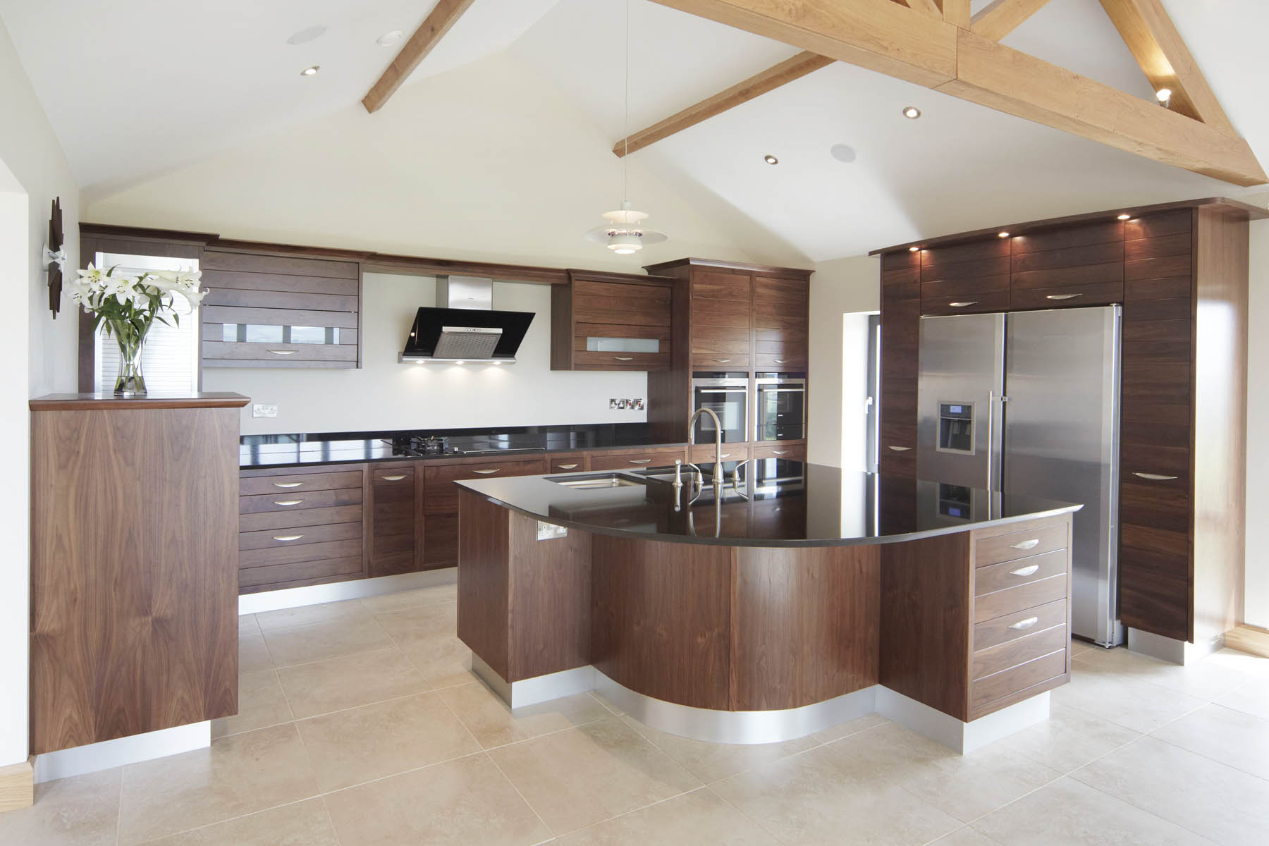 Kitchens california remodeling inc for Pictures of kitchen plans
